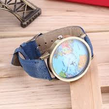 World Map Watch Search On Aliexpress Com By Image