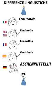 Different Languages Meme - different languages german haha german culture history language