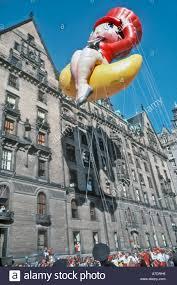 new york ny usa events balloon betty boop