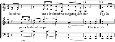 New Lyrics Lilypond Problem With Lyrics And Horizontal Alignment Of Notes