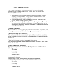 How To List Your Education On A Resume What To Put Under Achievements On A Resume Resume For Your Job