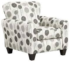 Accent Chair With Arms Worcester Accent Chair Contemporary Armchairs And Accent