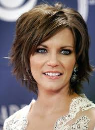 hairstyles for thick hair 2015 fireplace short layered hairstyles for thick hair hairstyle