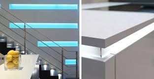 illuminazione interna a led gallery of faretti a led per interni illuminazione a led cucina