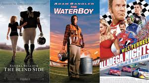 Blind Side Family Name Best Sports Movies Ever Top 10 By Box Office Money Si Com