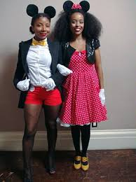 Minnie Mouse Halloween Costumes Adults 30 Creative Group Halloween Costumes Fastweb