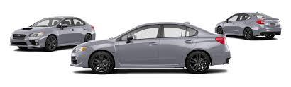 subaru wrx all black 2017 2017 subaru wrx awd premium 4dr sedan 6m research groovecar
