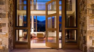 Glass Front House Different Types Of Glass That Front Doors Can Feature