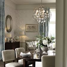 accessories dining room ideas using gold shamley sphere chandelier