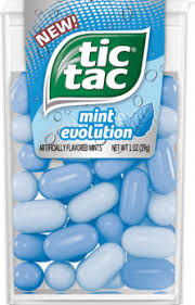 tic tac tic tac mint evolution mints ibotta