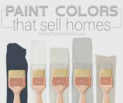 what is the best paint to buy for kitchen cabinets paint colors to use when selling your house