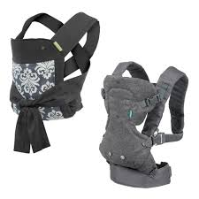 infantino sash and flip advanced make baby center s best baby carriers under 50 list