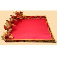 wedding tray designer wedding tray