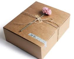 where to buy boxes for gift wrapping gift boxes etsy