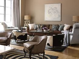 Grey Living Room Sets by Color Palette For This Beige And Gray Living Room Paint Color Is