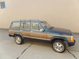 jeep wagon for sale jeep wagoneer for sale hemmings motor news