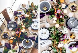 7 stylish thanksgiving tablescape ideas your chair covers inc