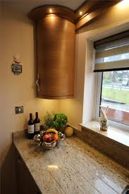 Kitchen Cabinet Wall Brackets Granite Countertop Kitchens And Worktops Microwave Under Cabinet