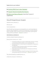 100 rn example resume rn resume templates resume example entry