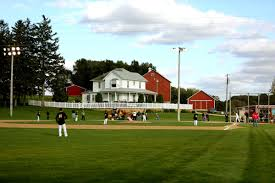 iowa supreme court upholds rezone of field of dreams movie site