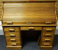 roll top desk tambour a reproduction tambour roll top desk by country desk