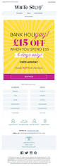 46 best special occasion emails images on pinterest email