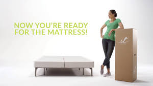 Sleep Number Adjustable Bed Instructions How To Assemble Your It Bed By Sleep Number Base Youtube