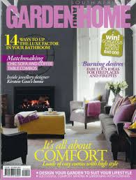 Home Decor Magazines South Africa by Down To Earth South Africa