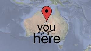 Australia Google Maps You Are Here The U0027australians U0027 Who Built Google Maps And Changed
