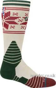 s basketball socks stance nba day crew