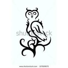image result for tribal owl tattoos meaning tattoos pinterest