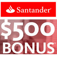 Santander Business Debit Card Targeted Santander 500 Business Checking Bonus Doctor Of Credit