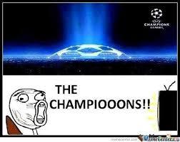 Chions League Memes - chions league by agf meme center