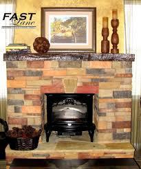 natural stone fireplace playuna