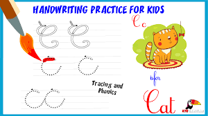 tracing paper for writing practice handwriting practice for kids android apps on google play handwriting practice for kids screenshot