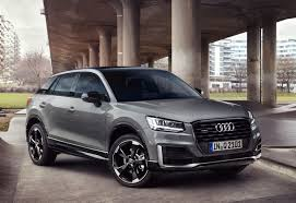 audi ute audi q2 edition 1 is one tough looking fully loaded cookie