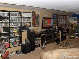 The Ultimate Game Room - ultimate setup xxxx ign