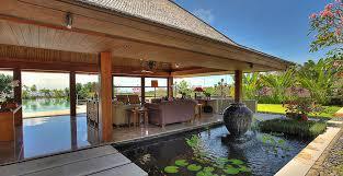 Bedroom Water Feature Villa Indah Manis 5 Bedroom Villa The Bukit Bali