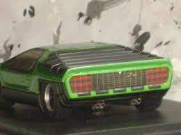 alfa romeo carabo model cars hobbydb