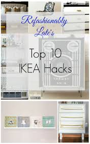 12 Ikea Hacks That Will Blow You Away Diy Ready by 114 Best Ikea Hacks Images On Pinterest Ikea Hacks Ikea Lack