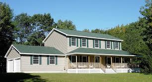 modular farmhouse most experienced in ma modular home construction kozyra construction