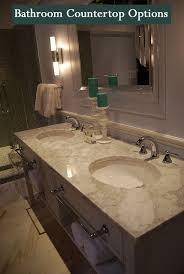 bathroom countertop ideas best 25 bathroom countertops ideas on grey bathroom