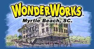 Wonderworks Upside Down House Myrtle Beach - myrtle beach blog archive real estate information archive myrtle