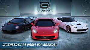 gameloft store apk asphalt nitro apk free racing for android