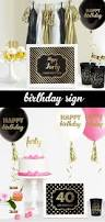 Mens 40th Birthday Decorations Best 25 40th Birthday Invitations Ideas On Pinterest 50th