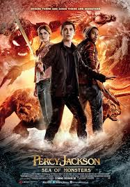 percy jackson sea of monsters 7 of 11 extra large movie