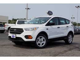 Ford Escape Colors - new 2018 ford escape for sale claremore ok