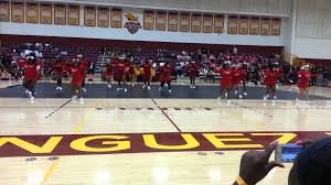 Cal State Dominguez Hills Map by Csudh Dance And Cheer Teams Midnight Madness 2012 Youtube