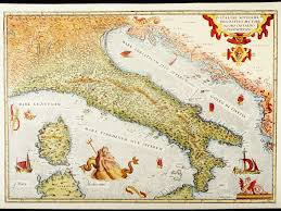 Map Of Northern Italy by Map Of Italy You Can See A Map Of Many Places On The List On The