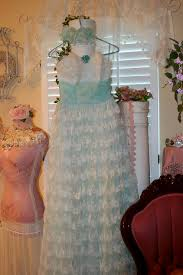 aqua vintage prom dress i bought this aqua vintage prom dr u2026 flickr